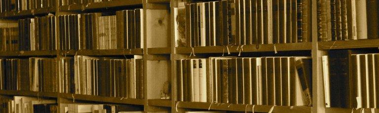 Αντιμετώπιση Πλυμμηρών σε Βιβλιοστάσια
